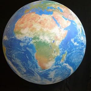 3m printed globe